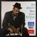 Ben Webster / Oscar Peterson