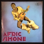 Afric Simone