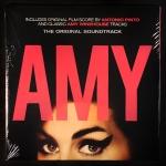 Amy Winehouse / Antonio Pinto