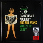 Cannonball Adderley And Bill Evans