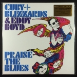 Cuby & The Blizzards & Eddy Boyd